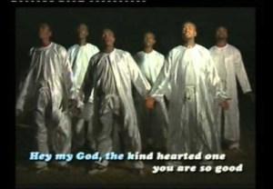 The Dynamites - Odighi Chi Ozo (No other God)
